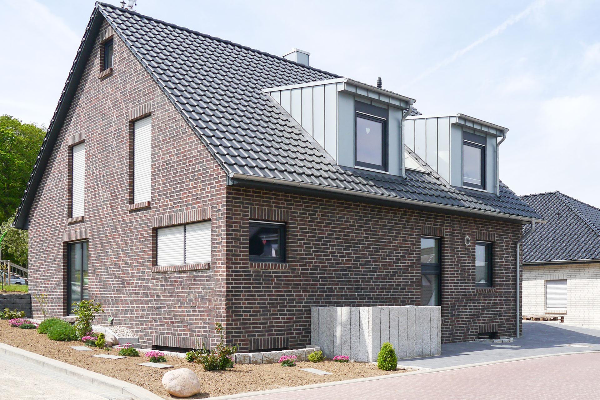 D&S Teambau - Haus Anka