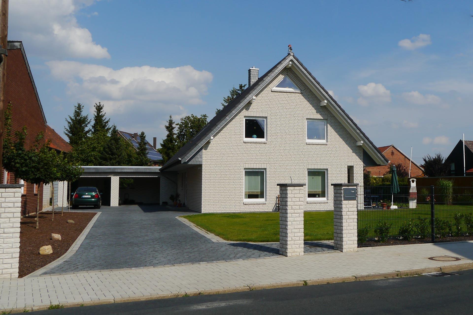 D&S Teambau - Haus Bianca