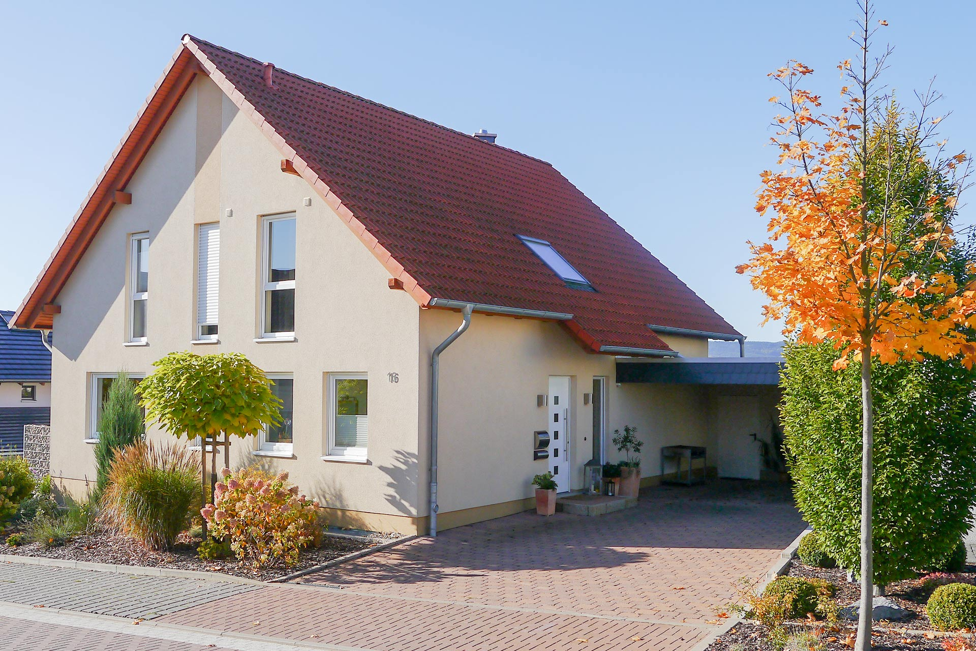 D&S-Teambau – Haus Ilka