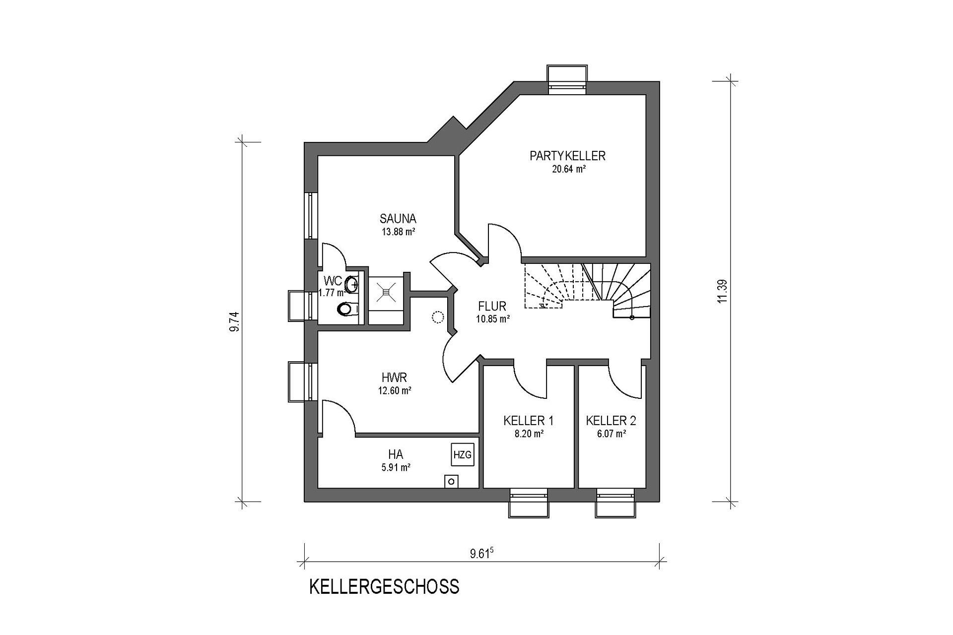 D&S Teambau - Haus Ilka