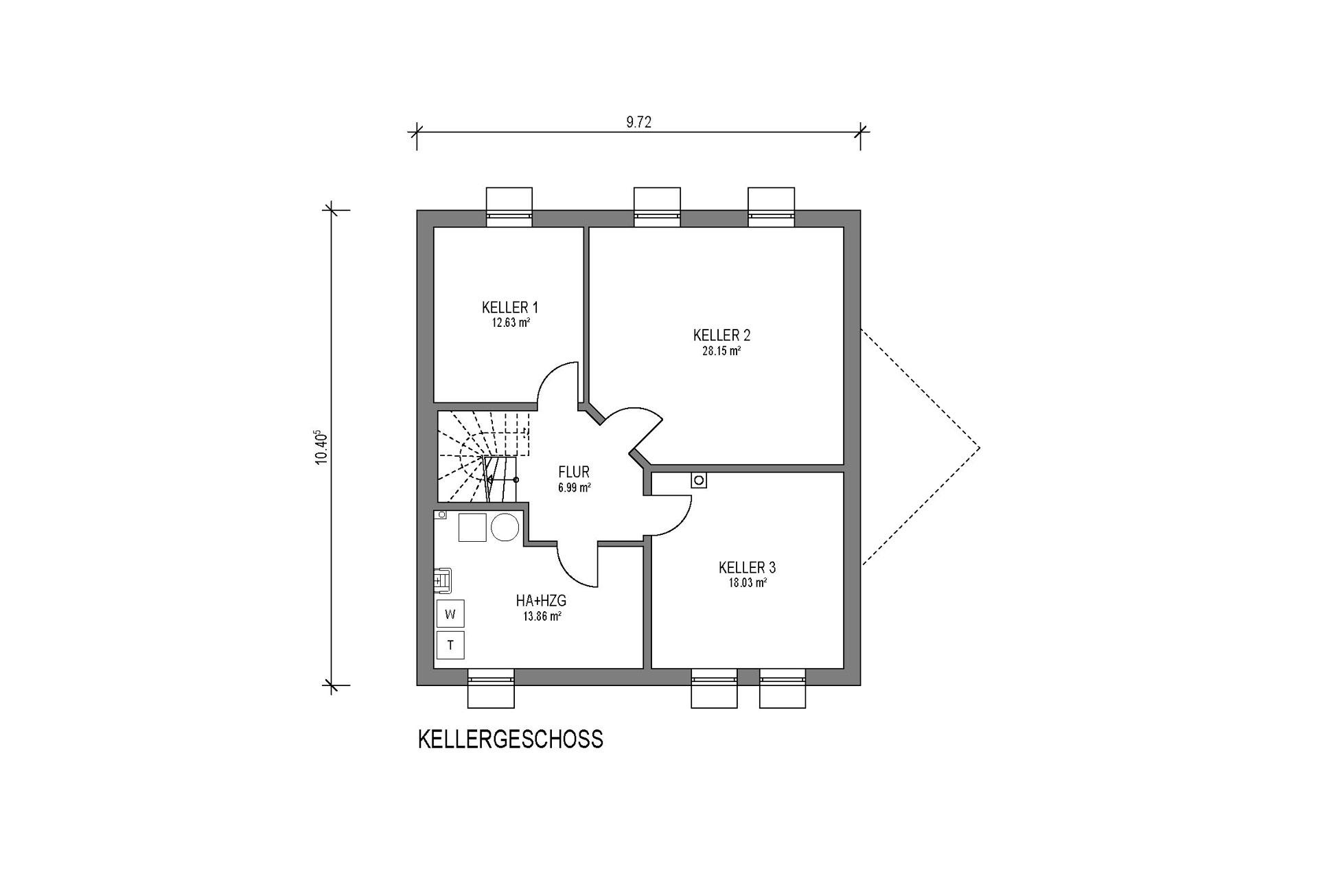 D&S Teambau - Haus Karina