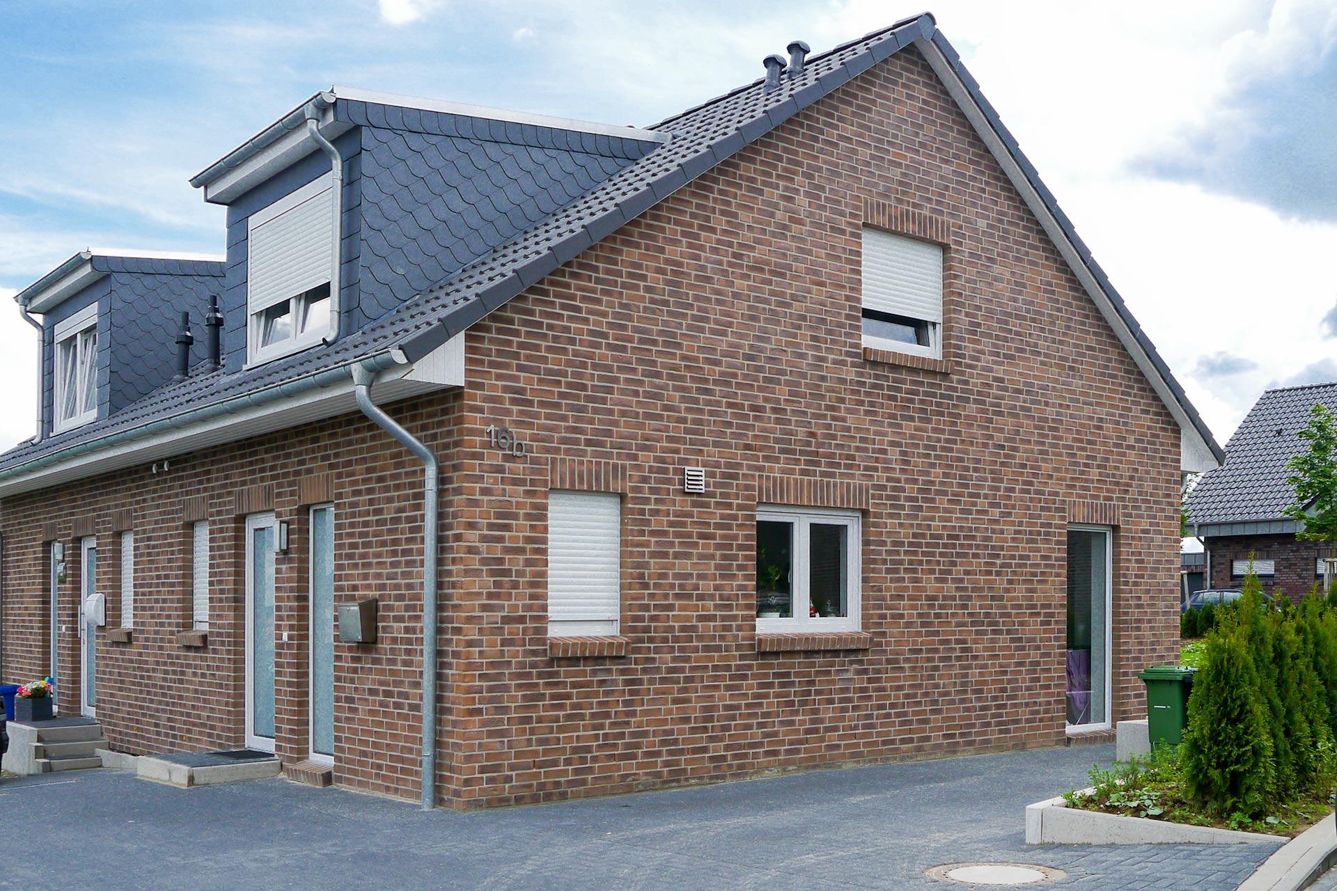 D&S Teambau - Haus Kati