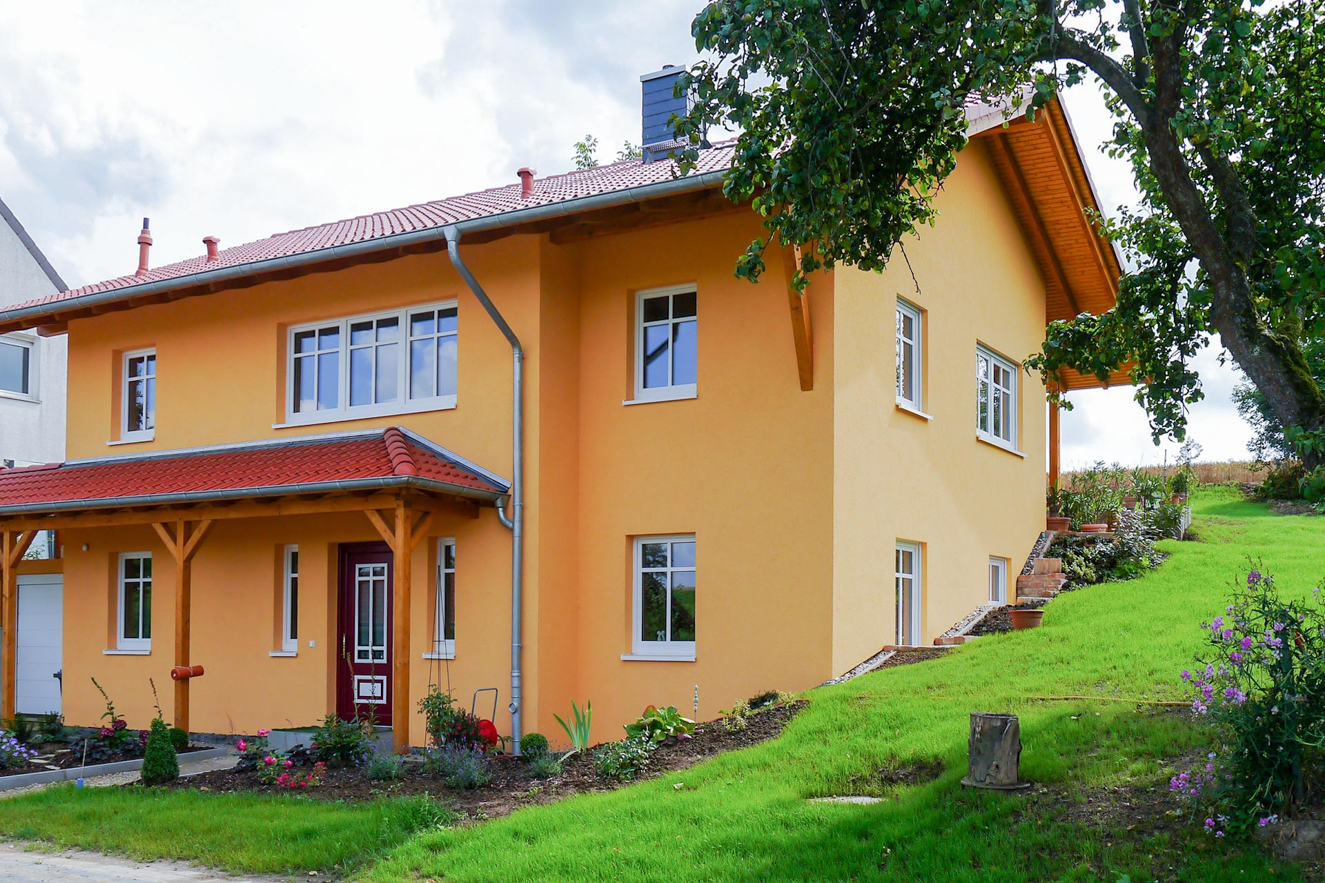 D&S-Teambau – Haus Martina