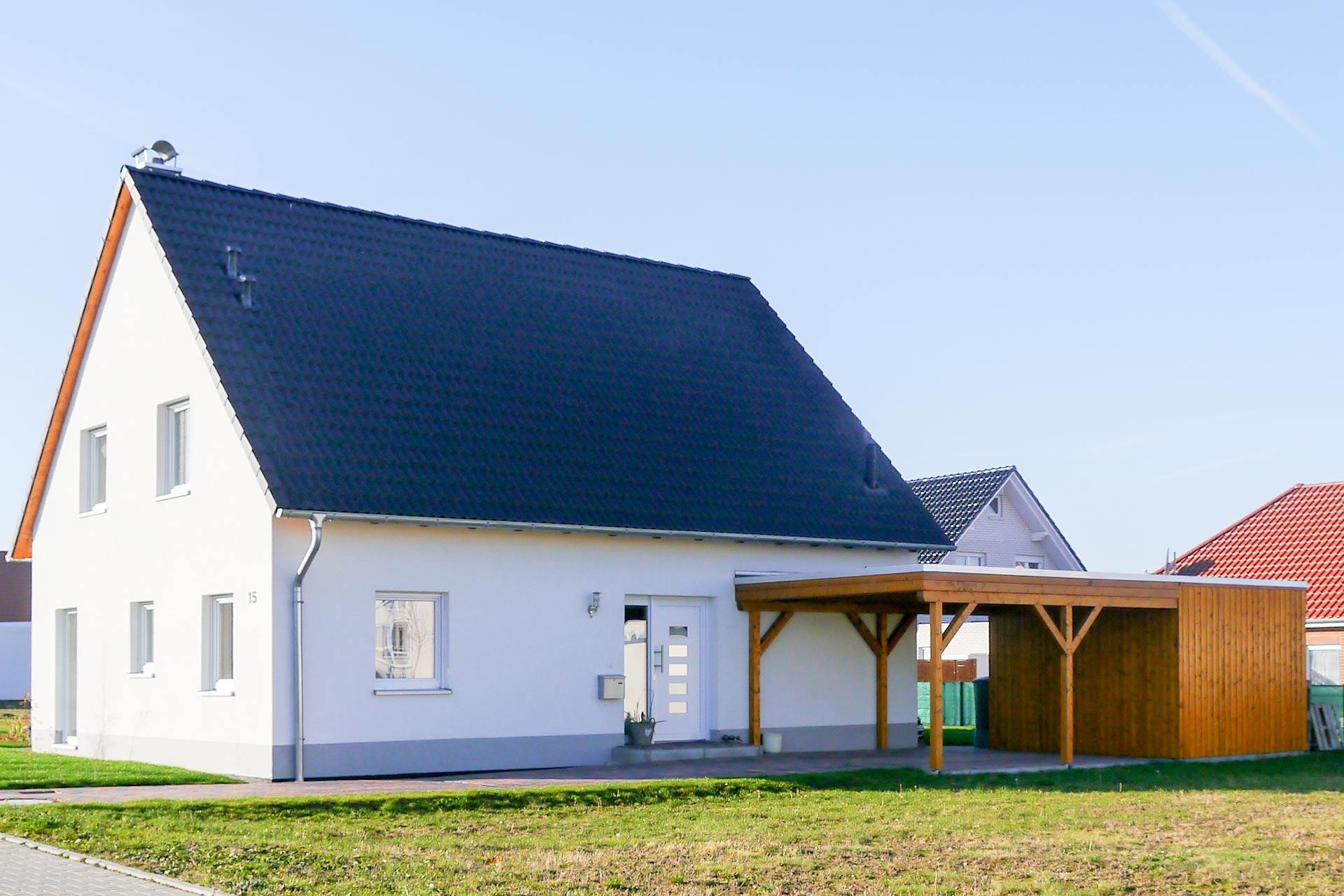 D&S Teambau - Haus Melana
