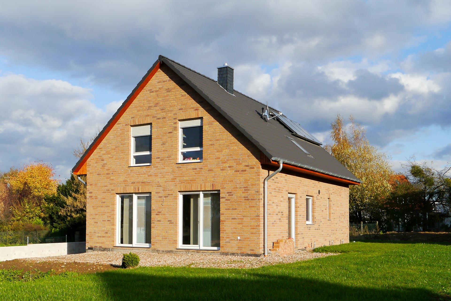 D&S-Teambau – Haus Nicola