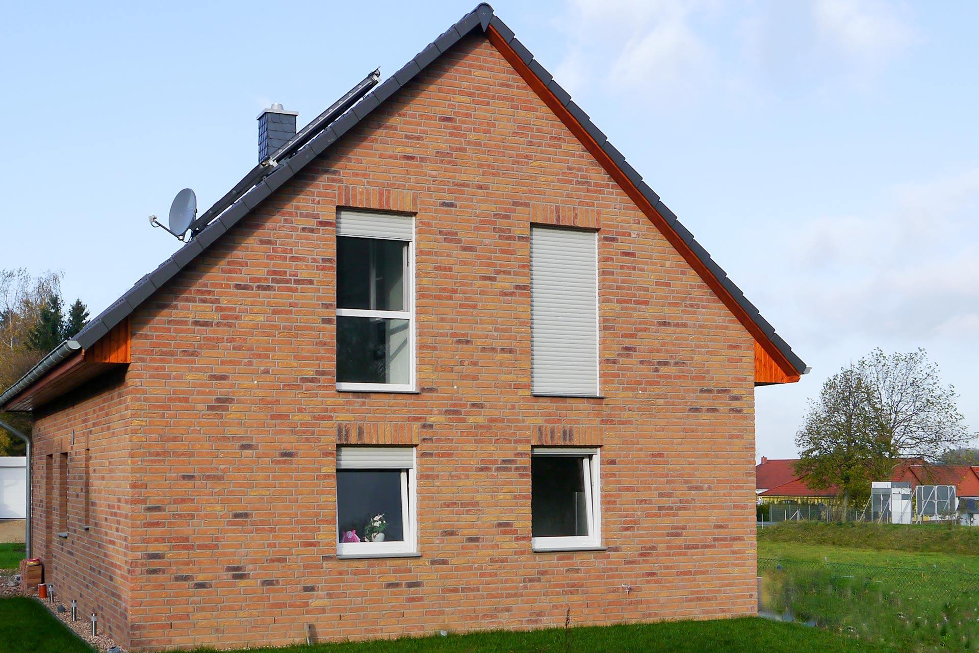 D&S Teambau - Haus Nicola