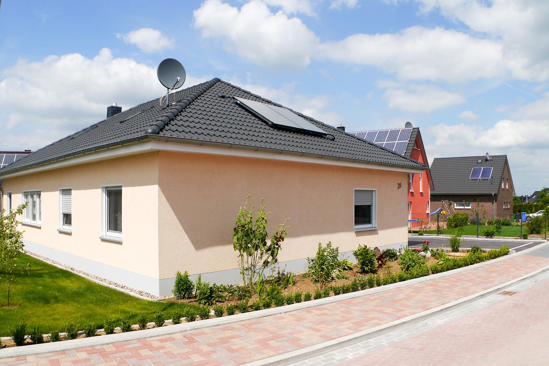 D&S Teambau - Haus Ramona