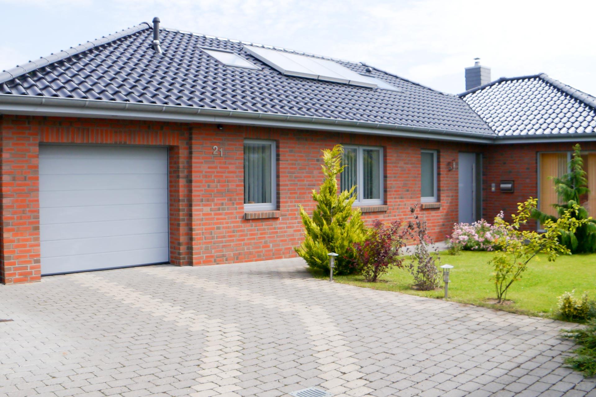 D&S Teambau - Haus Renata