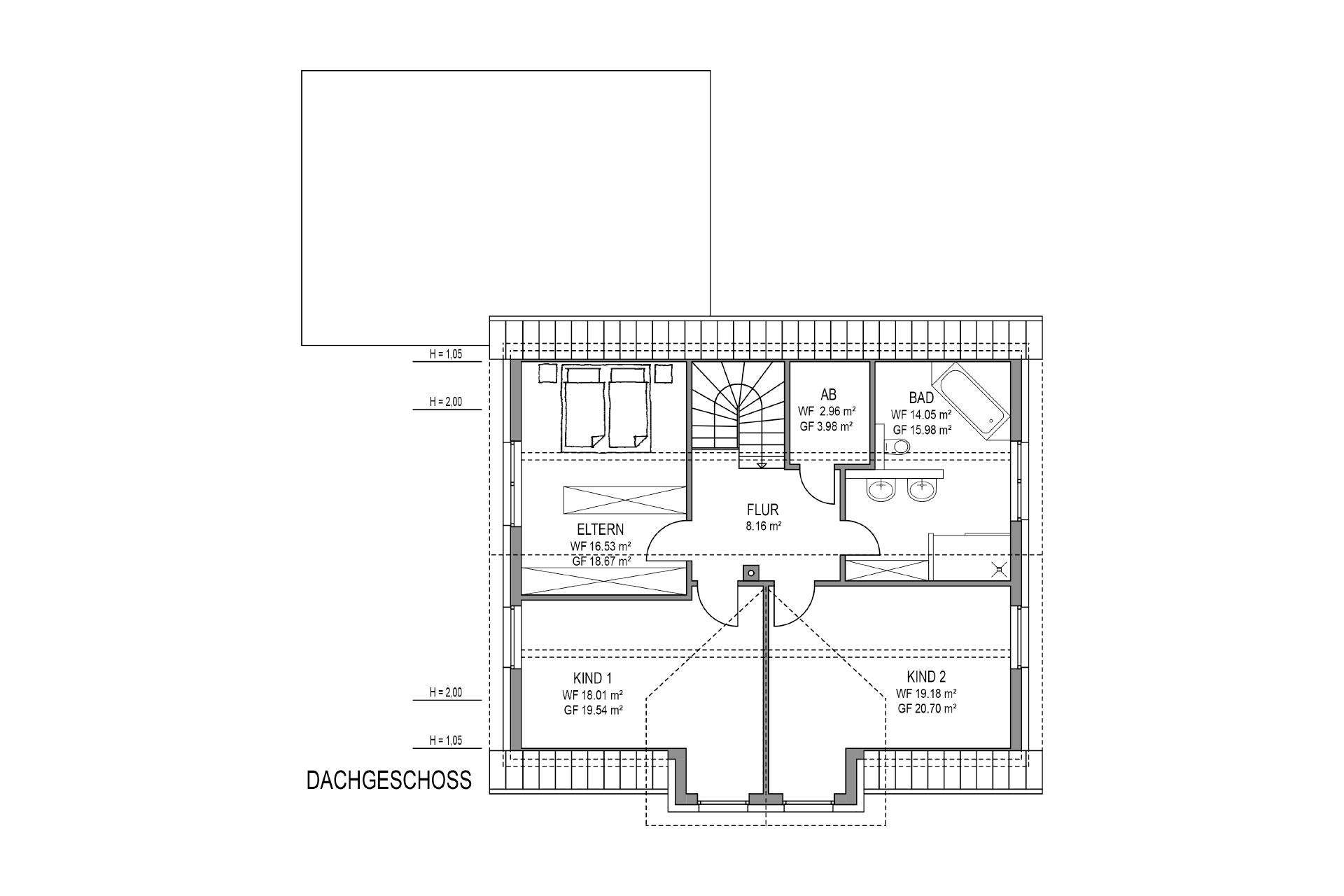 DS Teambau - Haus Uta