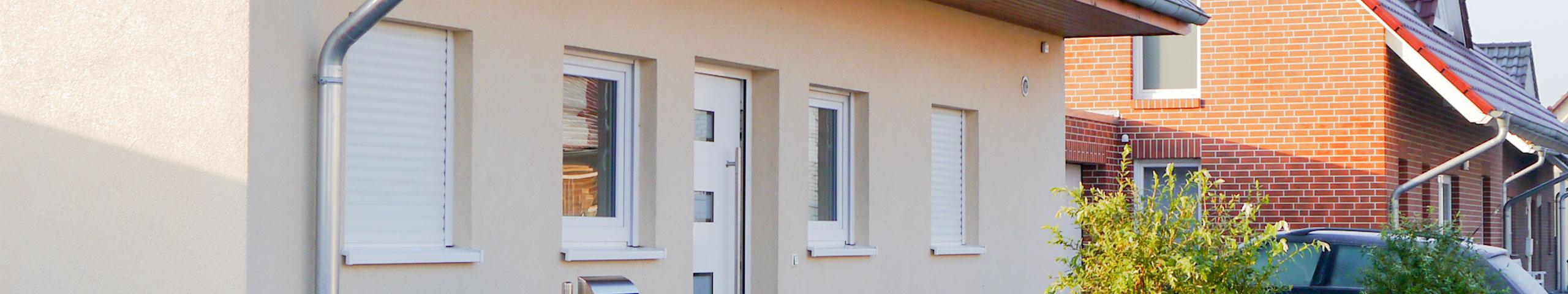 D&S Teambau - Haus Farina