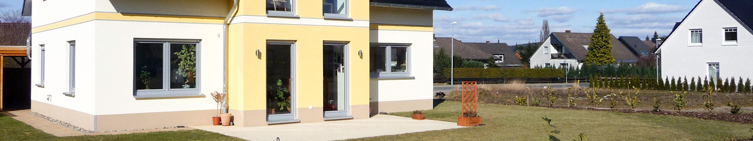 D&S Teambau - Haus Uta