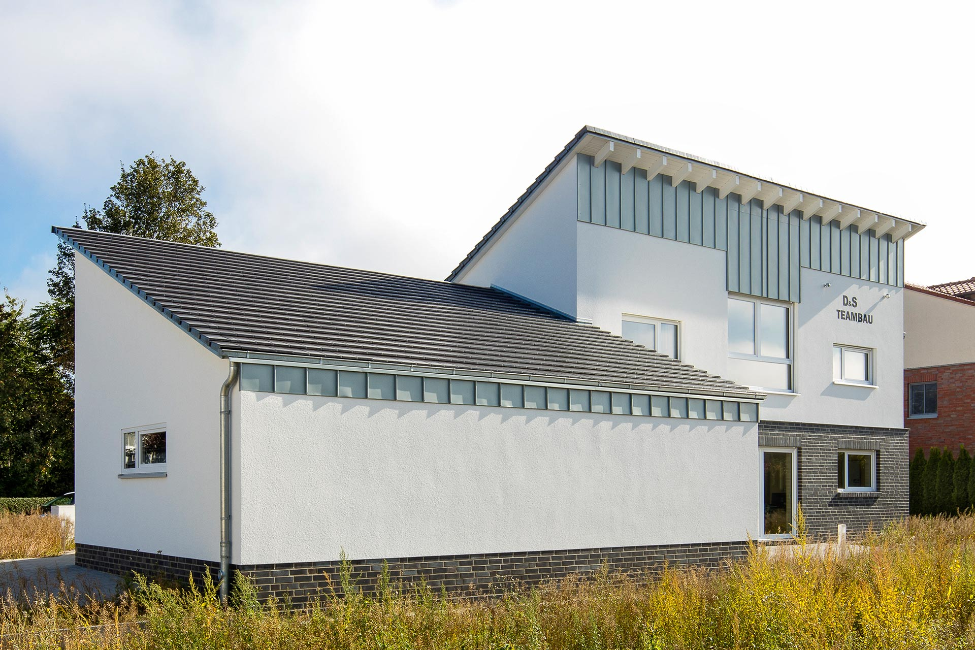 D&S Teambau - Musterhaus
