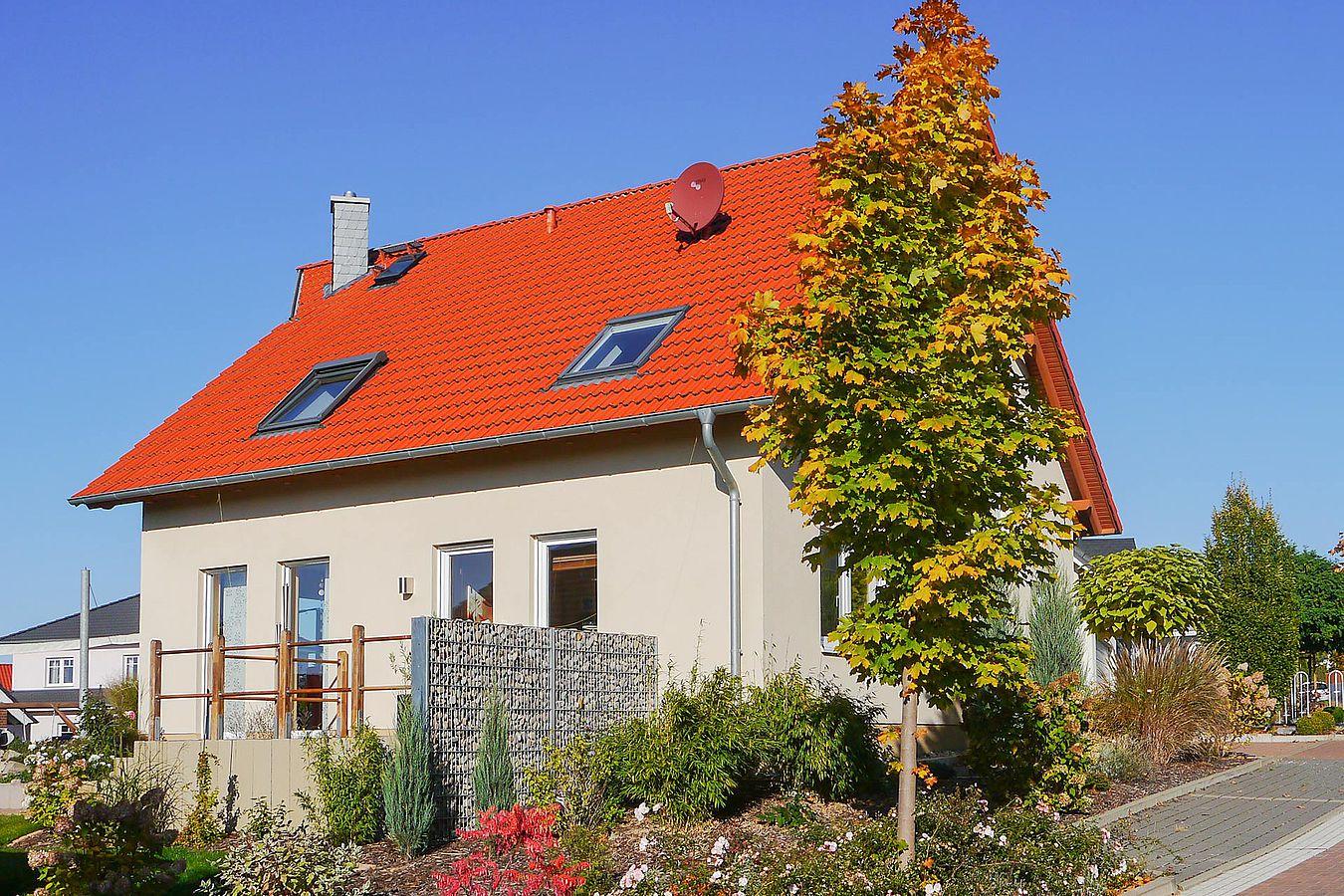 Haus Ilka Einfamilienhaus Ds Teambau